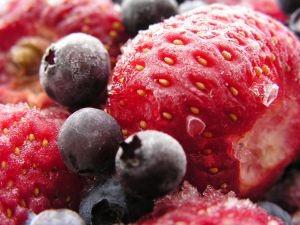Proyección de temporada 2020-2021 Berries con alta demanda