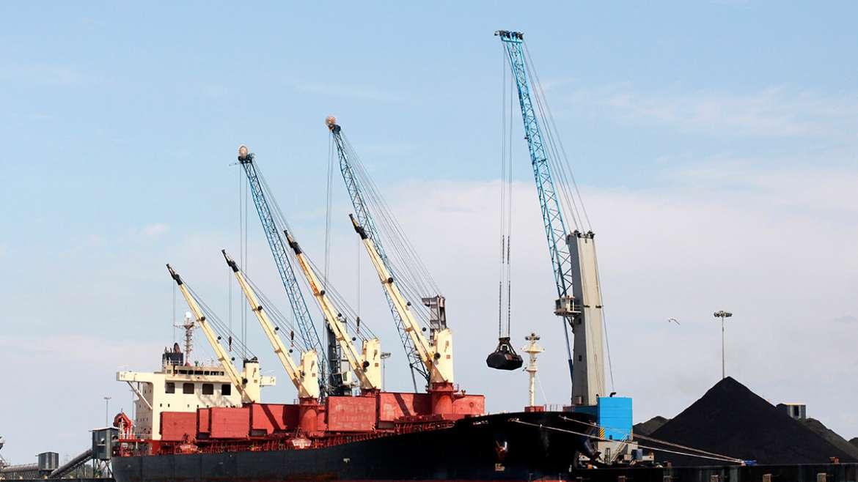 OPB Minerals: Chartering de naves – Logística a la minería